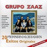 Grupo Zaaz (Personalidades 20 Exitos Originales) Mozart-7509831002977