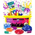 DIY Slime Kit for Girls Boys: Ultimate Slime Making Kit…