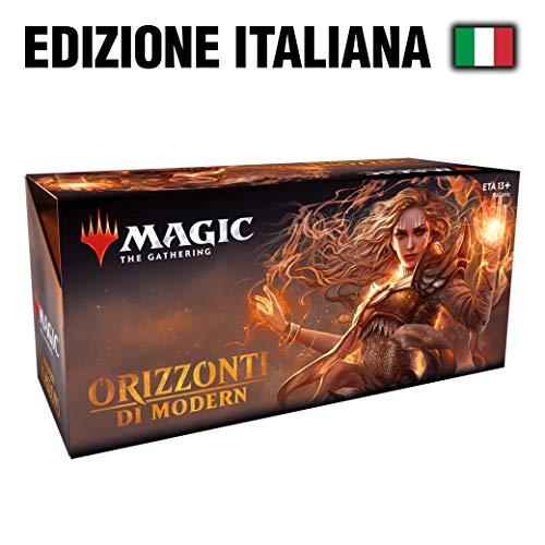 Wizards of the Coast- Carte da Collezione, MTG-MOH-BD-IT