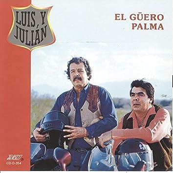 El Güero Palma