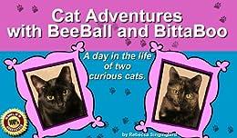 Cat Adventures with BeeBall and BittaBoo (BeeBall Adventures Book 2)
