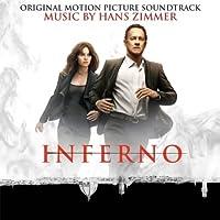 Inferno O.S.T. (Korea Edition)