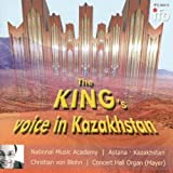 The King's Voice in Kazakhstan