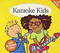 Karaoke Kids: Cdg on Screen Lyrics