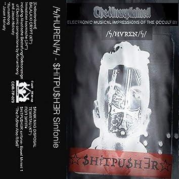 Shitpusher Sinfonie