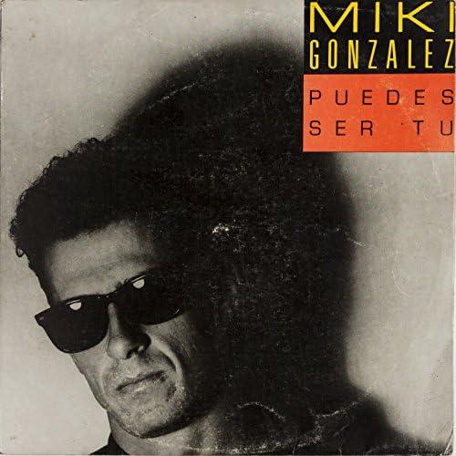Miki Gonzalez