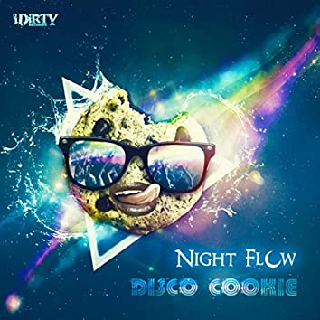 Disco Cookie