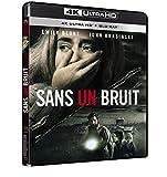 sans Un Bruit [4K Ultra HD + Blu-Ray]