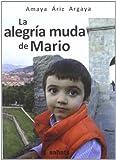 Alegria muda de Mario, la