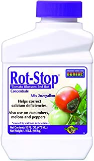 Bonide (BND166) - Rot Stop Tomato Blossom End Rot Concentrate (16 oz.),Brown/A