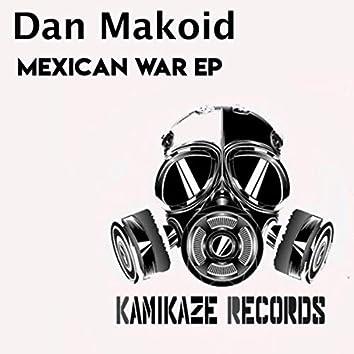 Mexican War EP