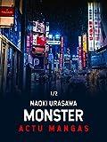 Actu mangas - Actu mangas itw N.Urasawa 1 sur 2