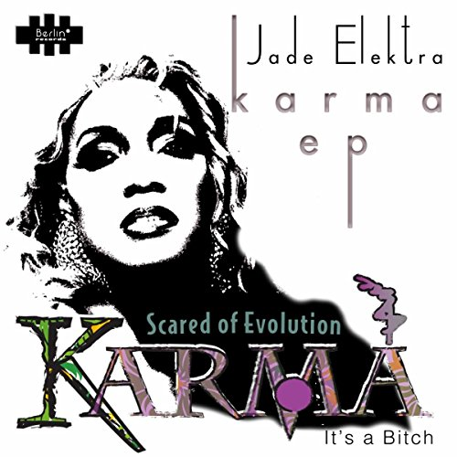 Scared of Evolution (Electric Funk Mix) [Explicit]