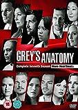 Greys Anatomy - Season 7 [Reino Unido] [DVD]