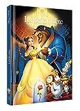 La Belle et la Bete - Disney Cinema - l'Histoire du Film - Disney Princesses