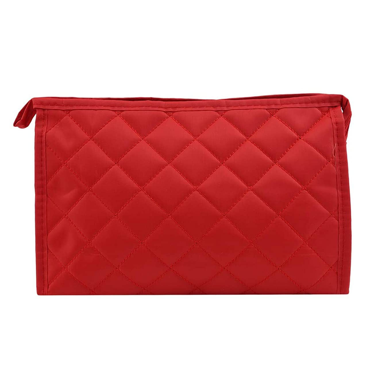 九同盟ペッカディロJIOLK 化粧ポーチ メイクポーチ ミニ 財布 機能的 大容量 化粧品収納 小物入れ 普段使い 出張 旅行 メイク ブラシ バッグ 化粧バッグ