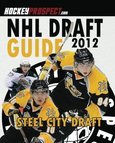 2012 NHL Draft Guide by Hockey Prospect (2012-06-06)