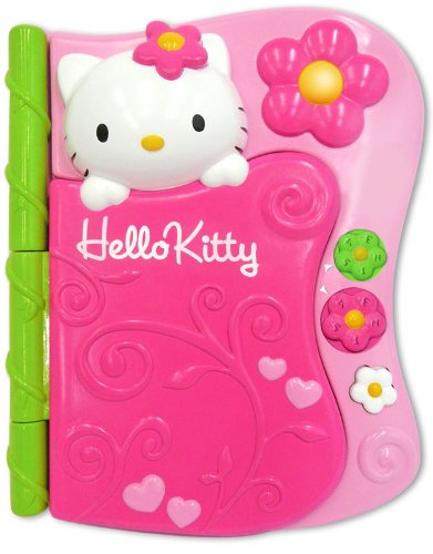 Hello Kitty Friendship Diario