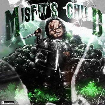 Misfit's Child