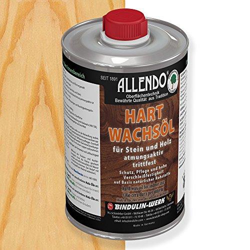 Bindulin Allendo hartwac hsoel incolore/Neutro