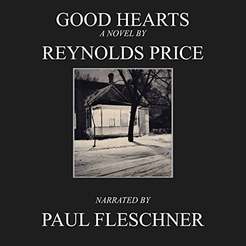 Good Hearts audiobook cover art