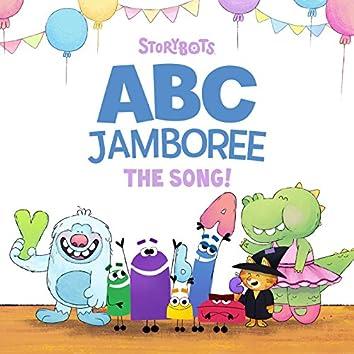 ABC Jamboree - The Song!