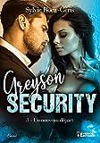Un nouveau départ: Greyson Security, T3 (French Edition)