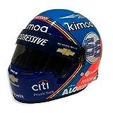 Réplica 1:2 Casco Fernando Alonso 'Indy 2020'