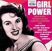 Girl Power -Box Set-