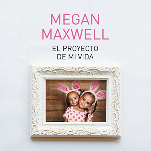 El proyecto de mi vida                   By:                                                                                                                                 Megan Maxwell                               Narrated by:                                                                                                                                 Nerea Alfonso Mercado                      Length: 16 hrs and 20 mins     1 rating     Overall 5.0