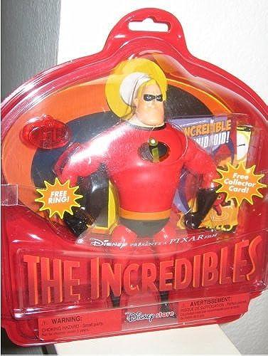 Disney Pixar Mr. Incrotible Figure Toy The Incrotibles by Disney
