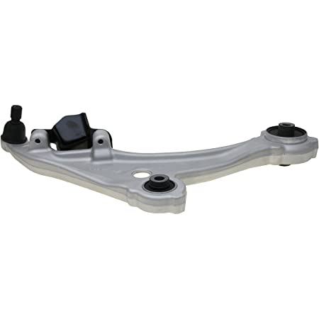 ACDelco 45D10019 Professional Front Passenger Side Lower Suspension Control Arm and Ball Joint Assembly