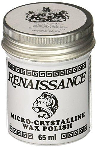 Picreator Renaissance Mikrokristalline Wachspolitur (65 ml)