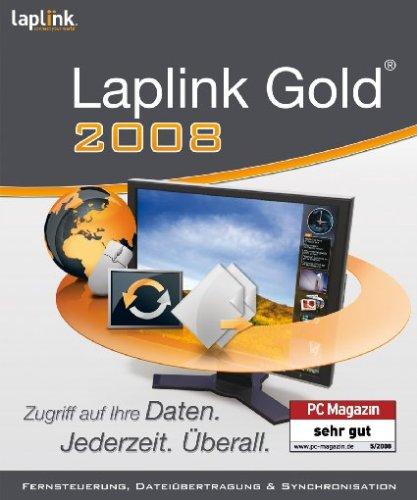 Laplink Gold 2008