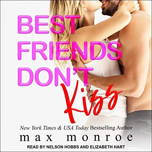 Best Friends Don't Kiss cover art