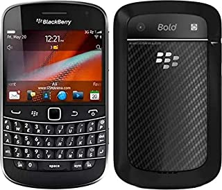 BlackBerry Bold 9900 (WiFi, Black)