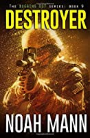 Destroyer 1722668369 Book Cover