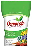 Osmocote Smart-Release Plant Food Flower & Vegetable, 8 lbs