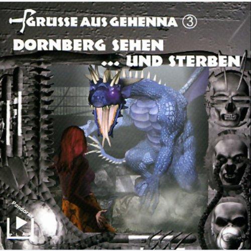 Dornberg sehen ... und sterben Titelbild