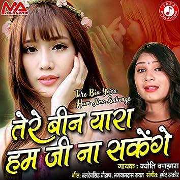 Tere Bin Yara Hum Jina Sakenge - Single