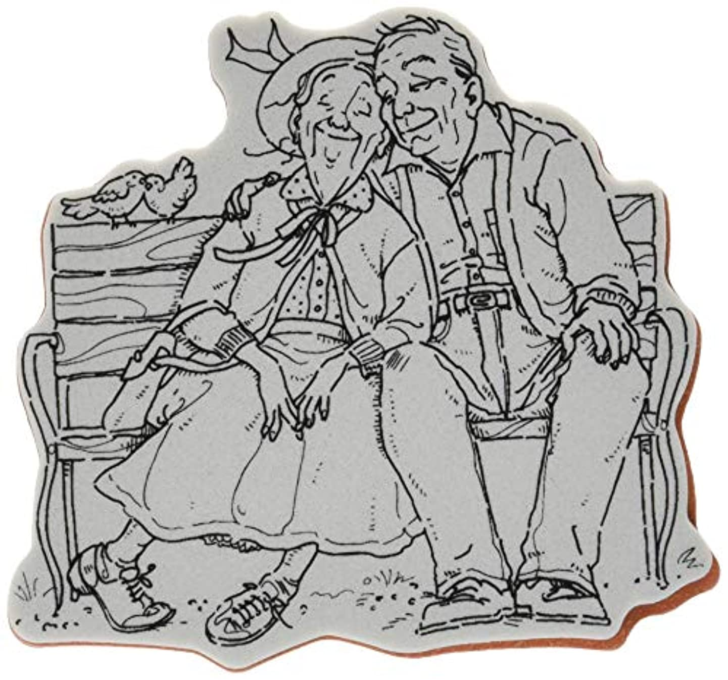 Penny Black Young Love Cling Stamps gxrvciipyyiztjbx