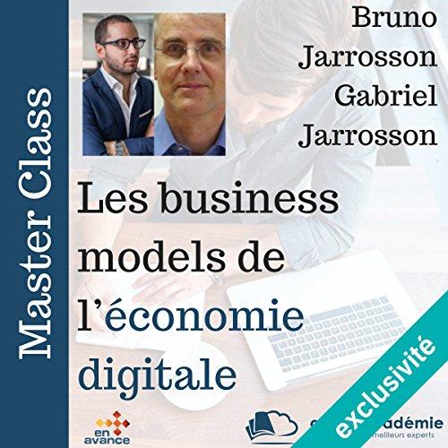 Les business models de l'économie digitale Titelbild