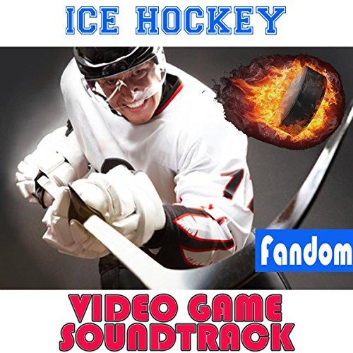Ice Hockey Video Game Soundtrack