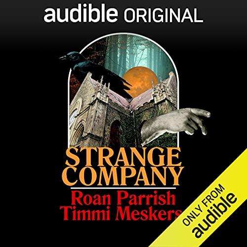 Strange Company cover art