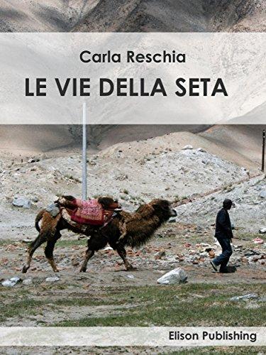 Le vie della seta (Italian Edition)