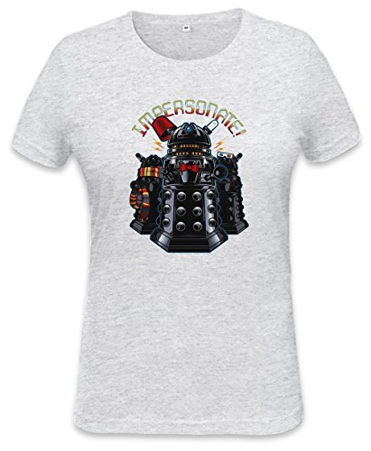 Impersonate Womens T-shirt Small