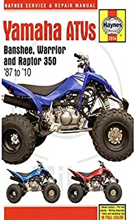 Best yamaha banshee pictures Reviews