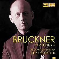 Bruckner: Symphony 5 by Philharmonie Festiva (2014-09-09)