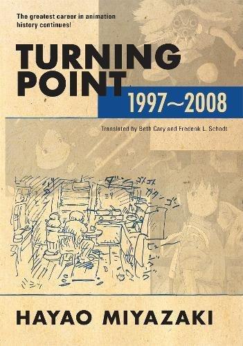 Turning Point, 1997-2008