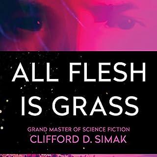 All Flesh Is Grass cover art